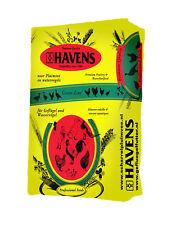 Havens Start & Grow Aufzuchtpellets 25kg