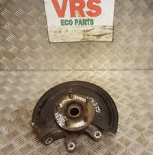 98 02 JAGUAR S TYPE 3.0 24V V6 DRIVER SIDE REAR WHEEL HUB ABS