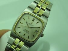 OMEGA CONSTELLATION AUTOMATIC 38MM VINTAGE FROM 1974 MEN WRIST WATCH