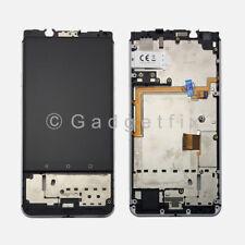 LCD Screen Touch Screen Digitizer Frame For Blackberry KeyOne Dk70 DTEK70 BBB100