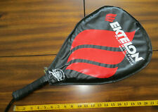 Euc Ektelon Powerfan Nitro Oversize Racquetball Racquet Power Level 900