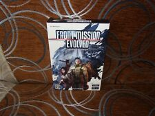 Front Mission Evolved - Japanese Box Edition PC