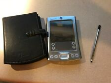 Palm one Tungsten E organizer palm pilot pda W/ case & stylus