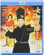 Forbidden City Cop (2010, Blu-ray NEUF)