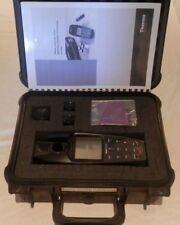 Thermo Scientific AQ4500 turbidimeter portable turbidity kit EPA ISO 0-4000ntu