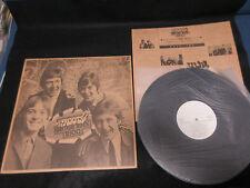 Roots British Rock Japan Promo Vinyl LP Small Faces Them Van Mojos Unit 4+2 MOD