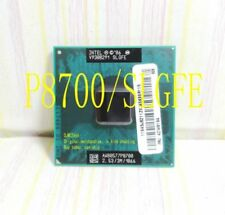 Intel Core 2 Duo P8700  - 2.53GHz Dual-Core (AW80577P8700) Notebook processor