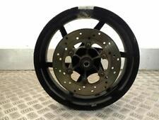 2006 Piaggio NRG POWER 50 (2005->) Wheel Front