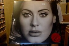 Adele 25 LP sealed vinyl new