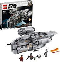 LEGO 75292 STAR WARS The Mandalorian™ - Razor Crest - versiegelt *OVP | NEU*