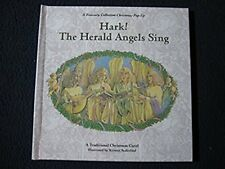 Hark! The Herald Angels Sing, A Traditional Christmas Carol (Christmas Pop-Up ..
