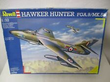 Revell 1/32 Hawker Hunter FGA.9/MK.58