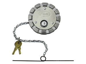 "Kenworth- International Prostar 3.5"" Locking Fuel Cap # 14632"