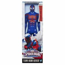 Actionfiguren mit Spider-Man-Motiv
