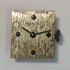 Ralco Geneve Ladies Watch Movement 17 Jewels 554 Handwinding Running
