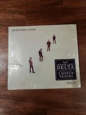 Mumford and Sons Delta CD BNWT