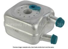 Oil Cooler 817704 for PEUGEOT 807 2.0 HDi 2.2 BOXER Bus HQ