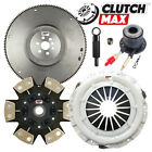 STAGE 3 HD CLUTCH KIT+ SLAVE CYL+ FLYWHEEL for 02-03 CHEVY S-10 GMC SONOMA 2.2L