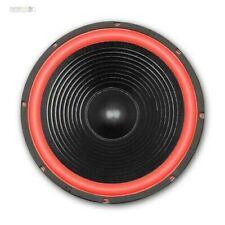 Bass Speaker Subwoofer Rockwood 200/250/300/380mm 4Ohm Built-In