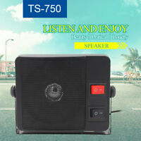 External Speaker TS-750 for car radio KT-780plus KT-8900 KT980PLUS Walkie talkie