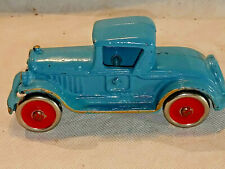 """Dent Cast iron coupe  5"""" inches, Mint / NM"""