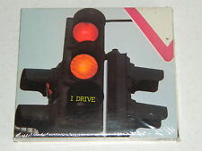 I DRIVE - I Drive / Second Battle Germany /  Digipack 2xCD (New-Sealed) Rare!!
