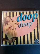 !!! 1CD Maxi, Doop, Doop