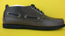 SPERRY TOP SIDER STS10073 BOARDWALK CHUKKA BOOT GREY SIZE 105M NEW WITH BOX