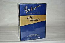 NIB Fred Hayman 273 Indigo for Men cologne spray 1.7 oz Sealed