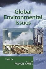 Global Environmental Issues-ExLibrary