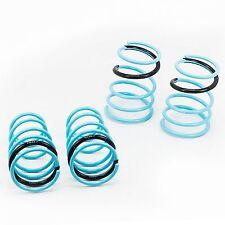 Traction-S Lowering Springs Kit Set fits SUBARU IMPREZA WRX/STI(GDF) 2004-07