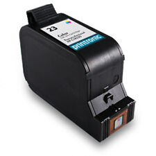 HP 23 C1823D Color Ink Cartridge