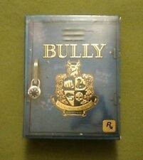 Bully Collector's Edition PS2 100% Complete RARE
