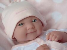 BERENGUER LA NEWBORN BABY GIRL DOLL FOR REBORN OR PLAY ❤️ REALISTIC & LIFELIKE