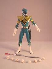 Mighty Morphin Power Rangers S.H. Figuarts Ban Dai bandai GREEN RANGER
