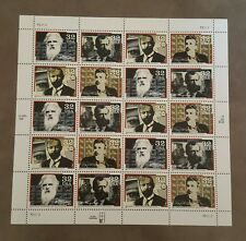 Pioneers of Communications Stamp #3061-3064