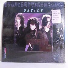 "33T 22B3 Vinyl LP 12"" DEVICE Paul ENGEMANN Holly KNIGHT G BLACK -CHRYSALIS 41526"