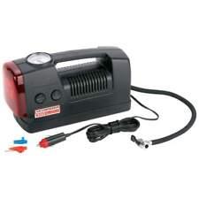 12v Air Compressor Pump Maxam 3-in-1 300psi Air Compressor Pump & Flashlight
