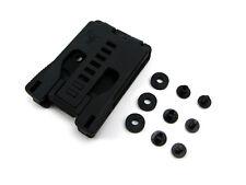 Blade-Tech Large Tek-Lok Gun Holster & Knife Sheath belt attachment w/hardware