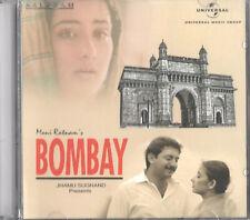 Mani Rantam' s BOMBAY - Bollywood Soundtrack CD 1995 von A R Rahman
