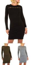 Markenlose Boho-Damenkleider in Größe XL