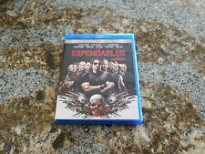 The Expendables -- Blu-ray Disc