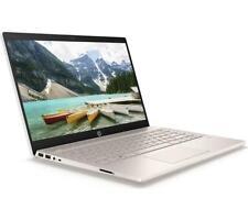 "HP Pavilion 14-ce3511na 14"" Laptop - i5, 512 GB SSD, White - REFURBISHED GRADE A"