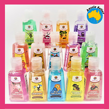 14 x Hand Sanitizer Pack Antibacterial Sanitiser Hand Gel Cleanser Pocket Size