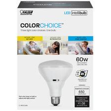 LED FEIT BR30 60W EQ CC