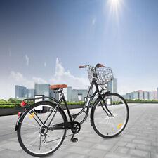 28 Zoll Citybike Stadt Fahrrad Damenrad bike 28
