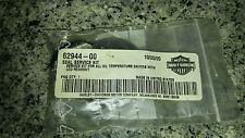 Harley 62944-00 SEAL SERVICE KIT FOR OIL TEMPERATURE GAUGES W LCD READOUT NOS