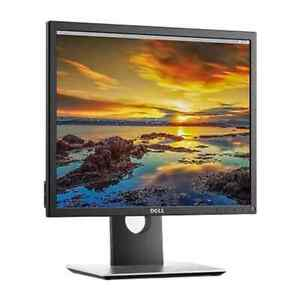 "Dell P1917S 19"" IPS Square 4:3 Business Monitor"
