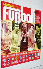 ALBUM PANINI FUSSBALL 2005-2006 BUNDESLIGA FOOTBALL COMPLET KOMPLETT BAYERN