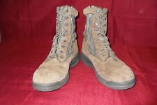 Military Boots 7.5 R Sage Green Danner Waterproof USAF Flight Gore-Tex 364